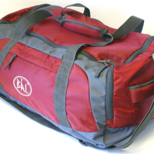 Bål 40 ltr. bag