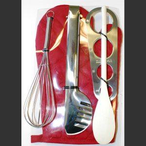 Kjøkkensett