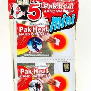 Pak Heat håndvarmer