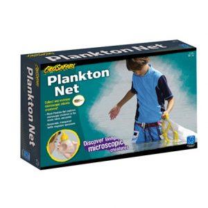 Plankton net