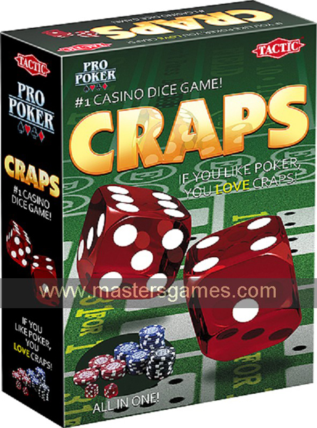 dice game craps