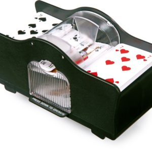 Automatisk kortstokkemaskin