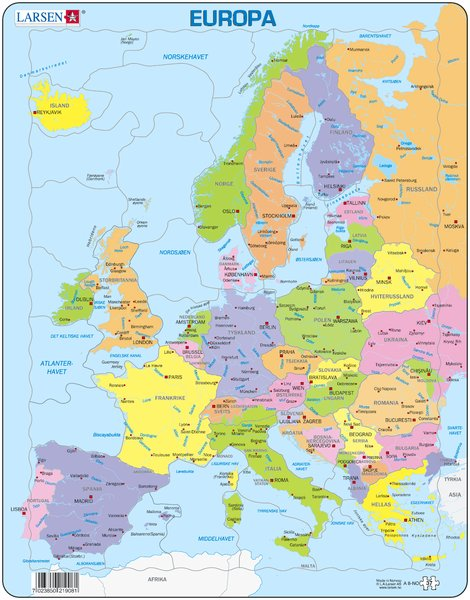 kart over hav i europa Find every shop in the world selling puslespill europa flagg at  kart over hav i europa