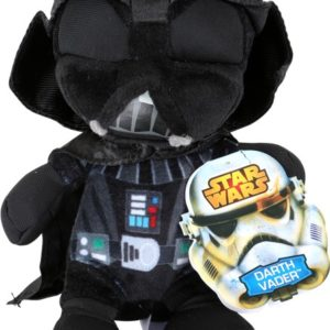 Star Wars Darth Wader kosedukke. Fra Disney