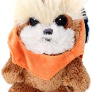 Star Wars Ewok kosedukke. Fra Disney