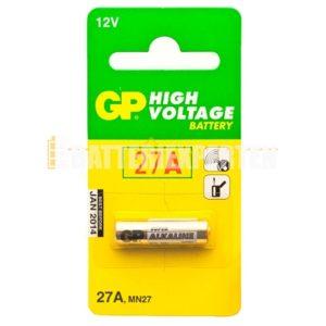 Batteri 27A/12V
