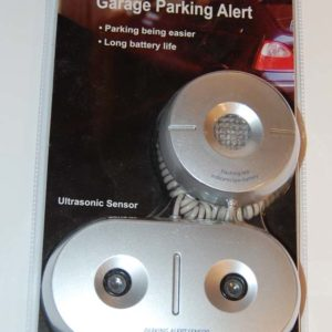Parkeringsalarm. Parkering alarm, Parkeringshjelper.
