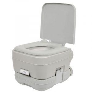 Mobilt toalett. Do til hytta, båt eller camping. Campingdo, campingtoalett.