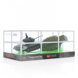 Fjernstyrt stridsvogn