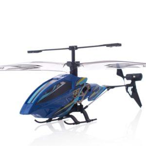 Fjernstyrt Helikopter Sky Falcon fra Silverlit. Med gyroskop.