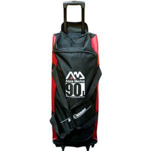 Aqua Marina 90L reisebag. Reise bag med håndtak.