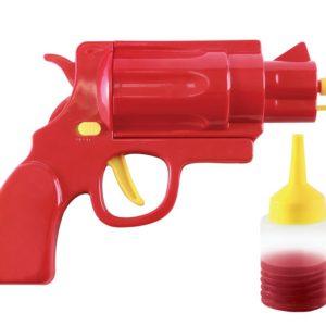 Ketchup pistol
