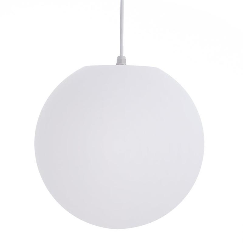 Led pendel lampe 35cm Magicball Hobbyfabrikken