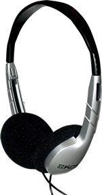 KOSS UR5 stereo hodetelefon, bærbar