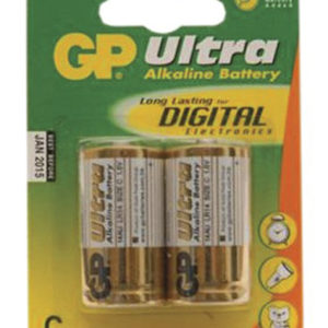Batteri C/LR-14