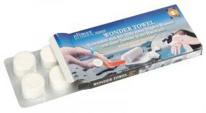 Vaskeklut / Wonder towel