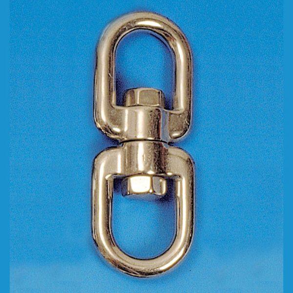 Svivel Syrefast stål SF316 16x188mm