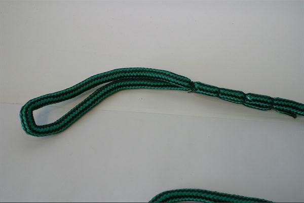 Sperrenett for manet 10 x 3m