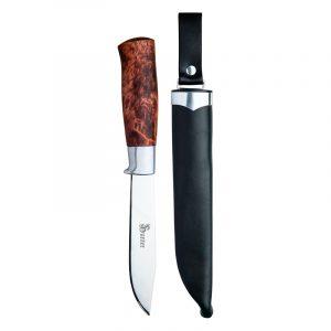 Kniv brusletto Hunter