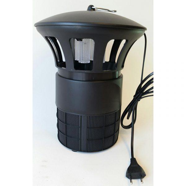 Myggfelle Elektrisk uV LED. Mosquito trap.