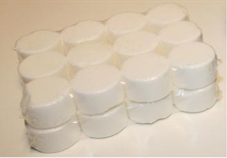 Brensel tabletter