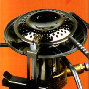 Kokeapparat Gass. Portabel gassbrenner 3000W