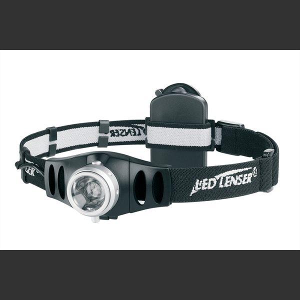 Hodelykt Led Lenser H7R
