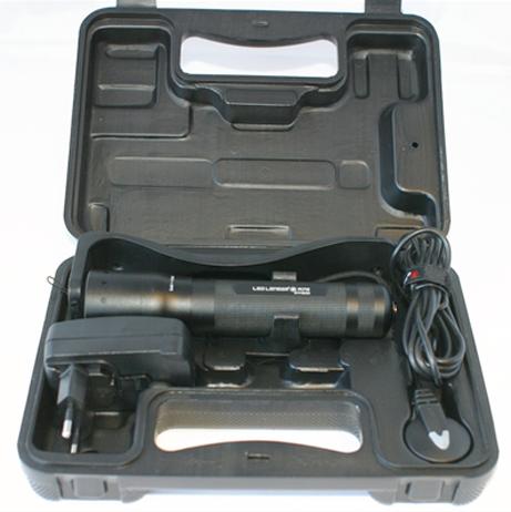 Lykt Led Lenser M7R