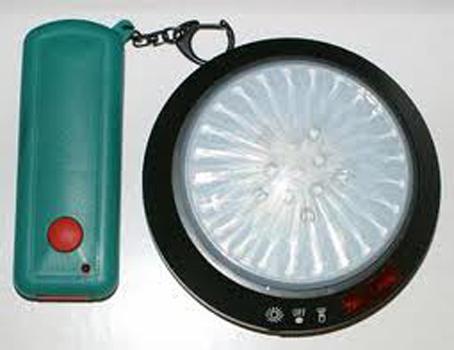 Vegglampe LED