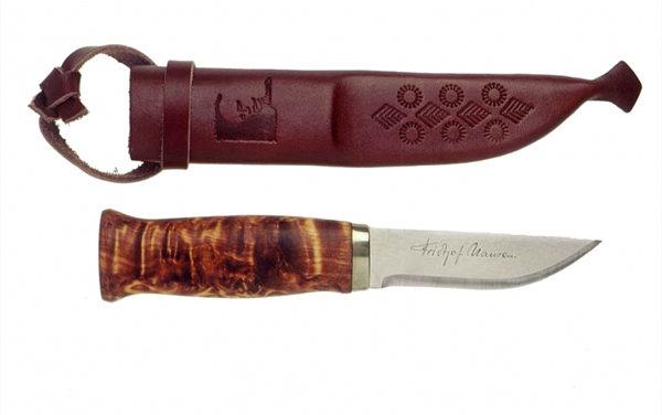 Kniv Nansenkniven