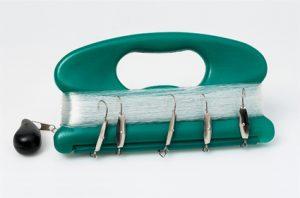 Harpe Makrellharpa