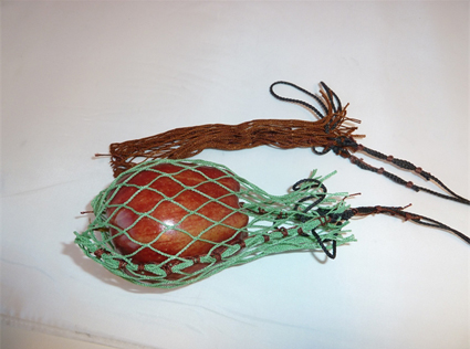 Agnpose for krabbeteine