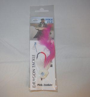 Gjeddeflue Pink Zonker