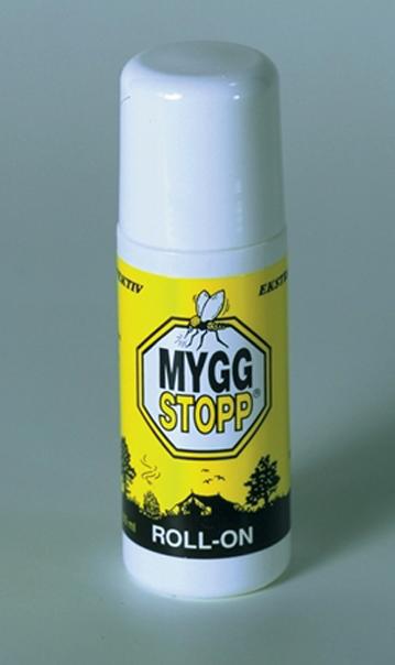 Myggstopp roll-on family & Kids holder myggen vekk. Myggstopp Roll on er blandt myggmidler et effektivt myggmiddel mot mygg.