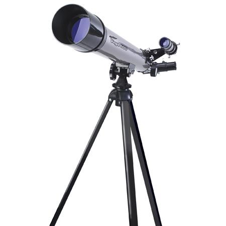 Teleskop, Vega 600