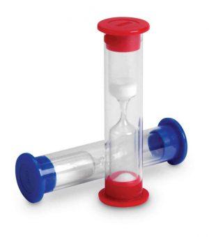 Timeglass, 2 stk.