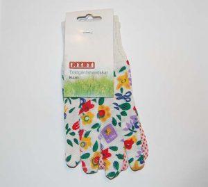 Minihanske, tekstil