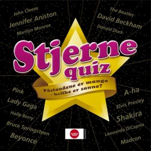 Stjerne Quiz