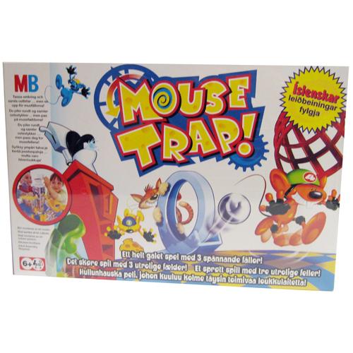Mouse Trap!