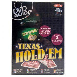 Learning Texas Hold´em Poker