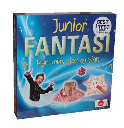 Fantasi Junior
