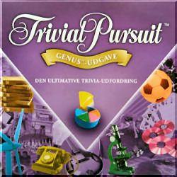 Trivial Pursuit Genus-utgave