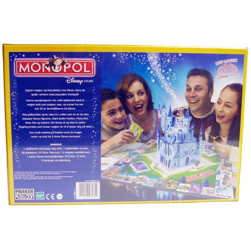 Monopol Disney-utgave