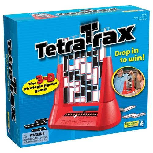 Tetra Trax