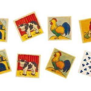 Tangram er et tradisjonelt kinesisk puslespill. Det består av sju faste brikker som kan legges sammen til mange ulike figurer.