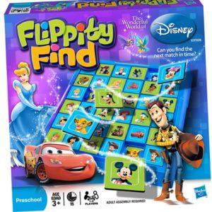Flippety Find