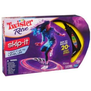 Twister Rave