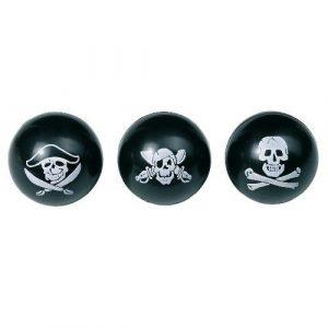 Sprettball, Pirat