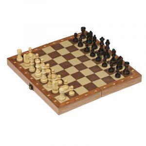 Sjakk spill i tre