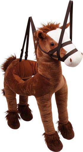 Hestebelte Maxi Hest til utkledning